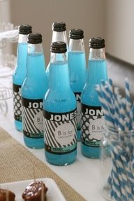 baby shower centerpieces ideas for boys - Google Search
