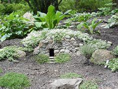 Pictures of Fairy Gardens | Fairy Gardens & Minis