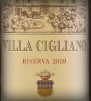Villa del Cigliano - Chianti Classico Riserva 2009