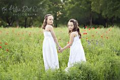 The Polka Dot Cottage Photography | Child Photography