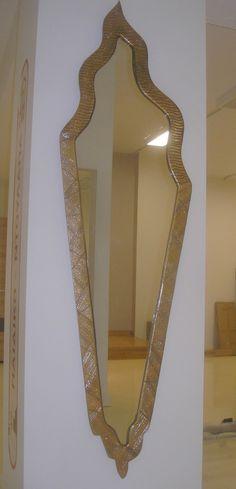Χειροποίητη δημιουργία μου σε ξύλο-υπάρχει δυνατότητα διαφοροποιήσεων. Mirror, Furniture, Ideas, Home Decor, Home, Art, Decoration Home, Room Decor, Mirrors