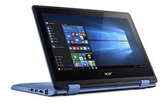 """Acer Aspire R 11 R3-131T-C1YF 11.6"""" Intel Celeron N3050 1.60 GHz Dual-Core, 2GB RAM, 32 GB SSD, W/ Windows 10 Home Operating System (Certified Refurbished)   see more at  http://laptopscart.com/product/acer-aspire-r-11-r3-131t-c1yf-11-6-intel-celeron-n3050-1-60-ghz-dual-core-2gb-ram-32-gb-ssd-w-windows-10-home-operating-system-certified-refurbished/"""