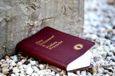Bible by Matthew Jones on 500px
