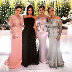 Vestidos de madrinhas feitos sur mesure por @amandaguerraatelier #amandaguerraatelier  www.amandaguerraatelier.com.br