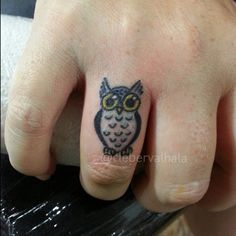 corujas fofinhas tatuagem - Pesquisa Google