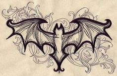 Elegant Bat