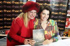 ♥ Livro de MALGA DI PAULA é Sucesso em Noite de Autógrafos ♥ SP ♥  http://paulabarrozo.blogspot.com.br/2014/06/livro-de-malga-di-paula-e-sucesso-em.html