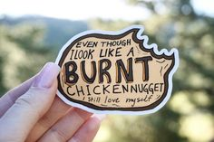 You can buy these vine stickers from bigmoods.com Preppy Stickers, Meme Stickers, Cool Stickers, Phone Stickers, Tumblr Stickers, Chicken Nuggets, Aesthetic Stickers, Funny Life, Quotation