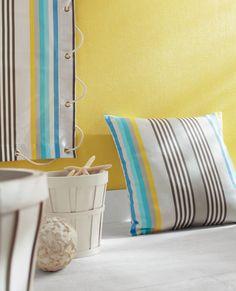 Collection : KALEIDO / Yole, zoom  #Papierpeint #decoration #interieur #couleur #tendance #wallpaper #Caselio  http://www.caselio.fr