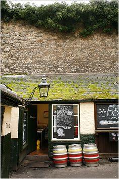 Turf Tavern, Oxford