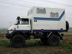 Unimog U 416 - €48,000...