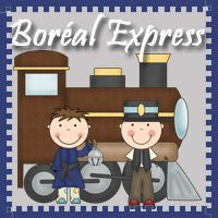 Polar Express Pack in French - 3Dinosaurs.com