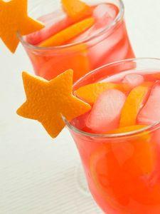Cocktail Garnishes Gone Wild - Unique Drink Garnish Ideas