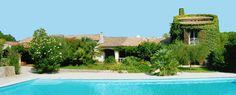Ferienwohnung Provence - landhaus-provences Webseite!