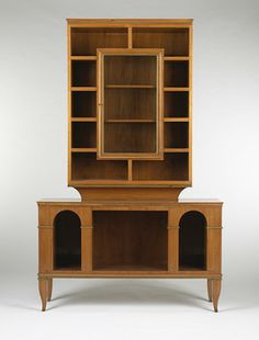 145: Gio Ponti / display cabinet < Modernist 20th Century, 05 December 2004 < Auctions | Wright