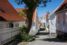 Skudenes, Rogaland, Norway - My grandfather's hometown