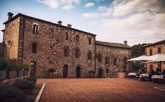 MiNi Italy Castle Hotel 13th century
