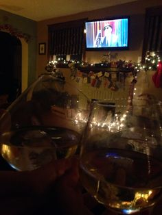 Cheers to another good Christmas