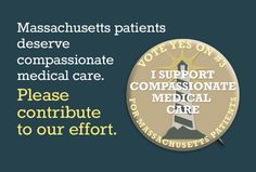 Massachusetts Medical Marijuana Initiative Set to Win in a Landslide | Weedist