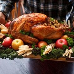 How to Plan a Thanksgiving Meal