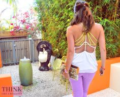 The Boss Lady - Pastels and Patterns | Fashion Lookbook Idea | Think Like a Boss Lady, by Lisa Tufano