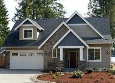 Huge master suite and great exterior... my dream home??!?!?!