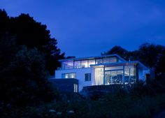 Glamorous and Elegant Elements in Etoile du Nord in Castel, Guernsey