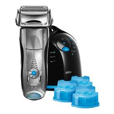 We're here to find out which Braun Series 7 men's shaver is the best one for you. When choosing the best Braun Series 7 electric shaver for men, it is. Cool Gadgets For Men, Mens Gadgets, Gadgets And Gizmos, Best Electric Razor, Best Electric Shaver, Best Shavers, Braun Shaver, Foil Shaver, Men's Grooming