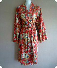 Kimono robe, $600 en https://ofeliafeliz.com.ar