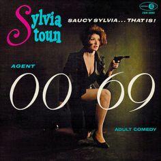 Sylvia Stoun - Agent 0069