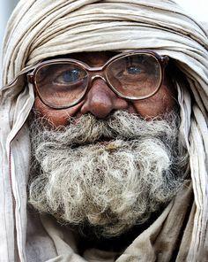 7aa20c1ed97f Amazing Faces Light by Alessandro Bergamini on Elderly male