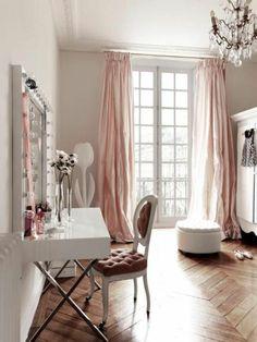 voici comment décorer une chambre d'ado fille
