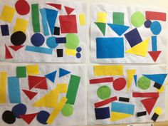 pre 1 using shapes for creation