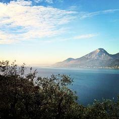 I ❤ #Gardasee  #Brenzone #Castelletto #LagodiGarda #LakeGarda