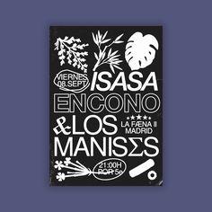 Isasa - Los Manises - encono by Atfcs. http://vikautofocus.tumblr.com/post/164912564705/isasa-encono-los-manises-08-sept-la-faena