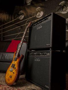 PRS Archon 50 Amplifier