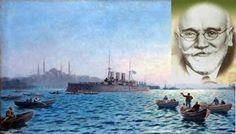 ΟΛΥΜΠΙΑΚΗ ΦΛΟΓΑ: 3-12-1912 :Η ΝΑΥΜΑΧΙΑ ΤΗΣ ΕΛΛΗΣ !!!!!!!