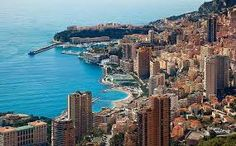 Monaco has always been a dream and source off inspiration, the lifestyle the culture the offering.