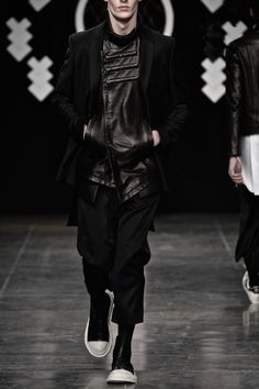 Visions of the Future: Blacklook