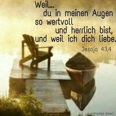 Jesaja 43,4