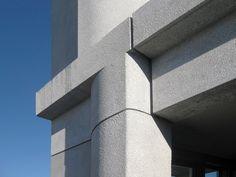 – Meili Peter Architekten Facade Architecture, Zurich, The Selection, Door Handles, Concrete, Interior Decorating, Tower, Facades, City