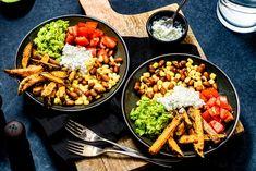 Mexicaanse kapsalon - Chickslovefood