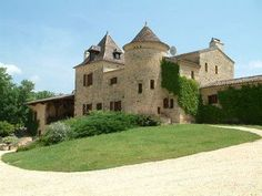 South west france rental country home