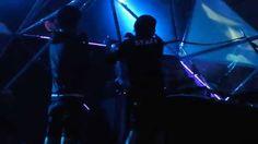 PROTOCULTURE- AVALON(Protoculture Remix)  @FUJI ROCK FESTIVAL '11 All NI...