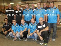 Championnat National des Clubs 2016, 3ème division (CNC3) avec Lormont
