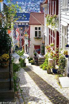 ((Bergen, Norway