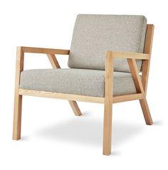 Top Brands of Truss Armchair Gus* Modern Living Room Furniture, Modern Furniture, Home Furniture, Kitchen Furniture, Cheap Furniture, Antique Furniture, Studio Furniture, Furniture Market, Furniture Movers