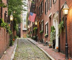 America's best cities for fall travel. Something to remember for our vacation this October!