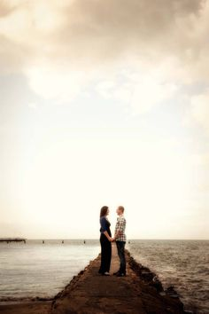 One of our cheesy engagement photos. This one was taken just north of Brisbane in Moreton Bay. Day Of My Life, Brisbane, Engagement Photos, First Love, Our Wedding, Photoshoot, Poses, Couple Photos, Mac