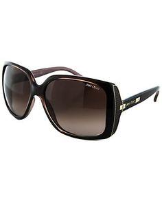 "Jimmy Choo Women's ""Severine"" Sunglasses"